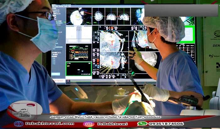 جراحی هیپوتالاموس