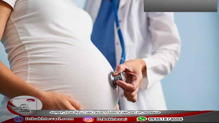 بارداری و صرع