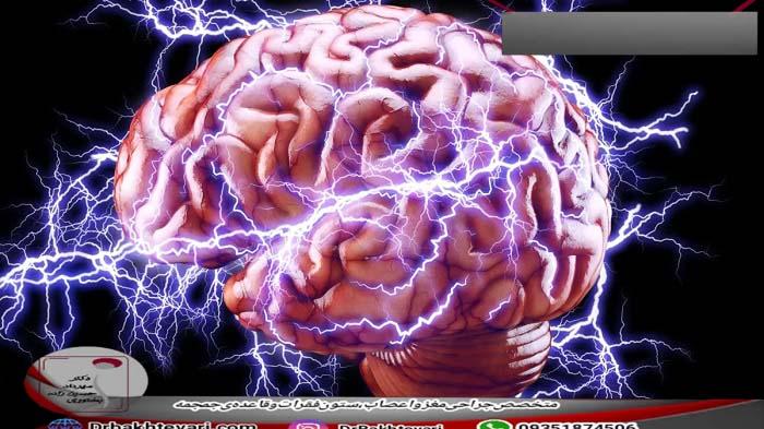 دکتر بختوری متخصص مغز و اعصاب در تهران